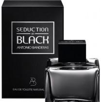 Antonio Banderas - Seduction In Black(туалетная вода (тестер) 100 мл)
