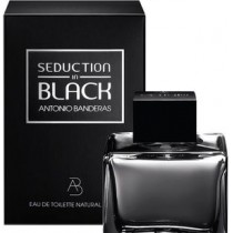 Antonio Banderas - Seduction In Black(туалетная вода (тестер) 50 мл)