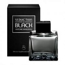 Antonio Banderas - Туалетная вода Seduction In Black 100 ml.