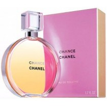 Chanel - Chanel Chance (парфюмерная вода 100 мл)