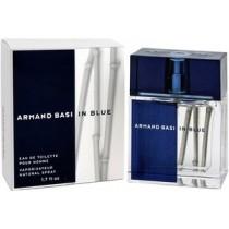 Armand Basi - In Blue(набор: т/в 100мл + бальзам п/б 100мл + дезодорант 150мл  мл)